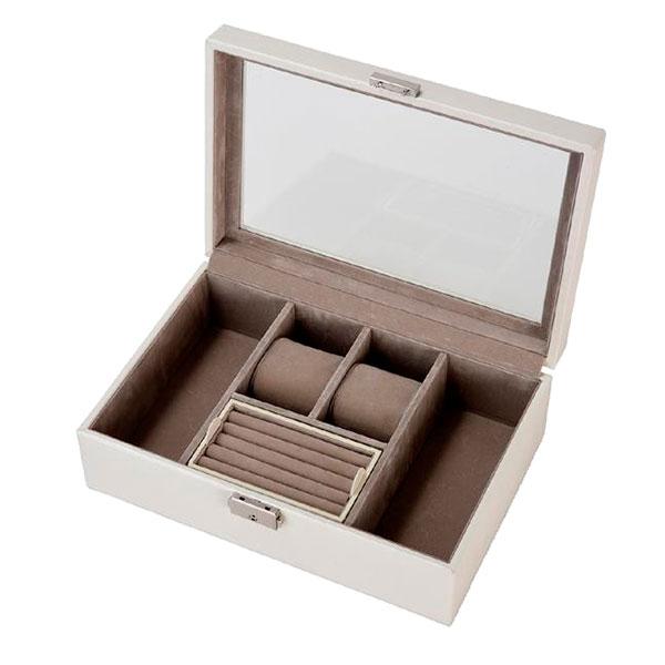 茶谷産業 アクセサリーケース 240-796