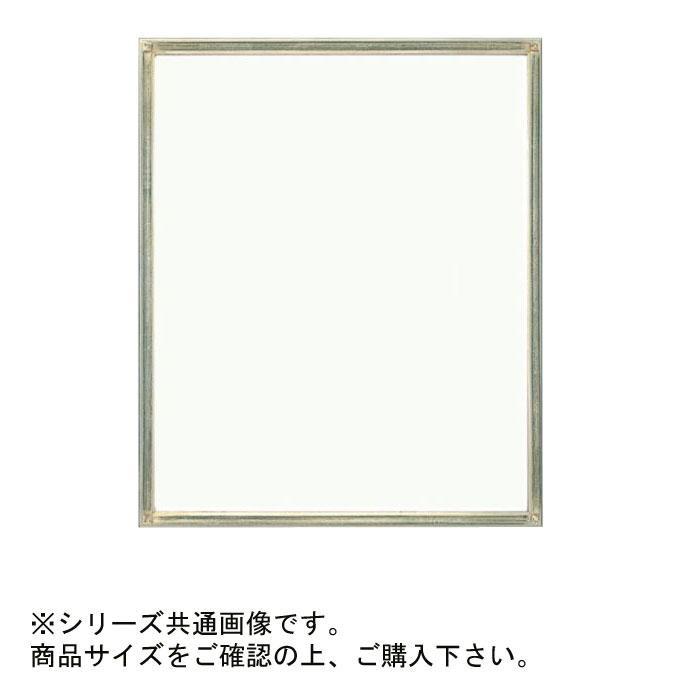 大額 9736 デッサン額 大全紙 シルバー【代引・同梱・ラッピング不可】