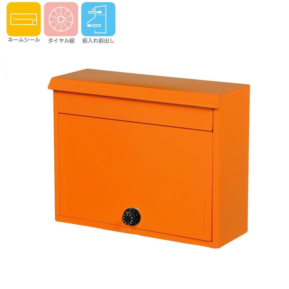 KGY セレクトカラーポスト OR・オレンジ SG-5000L