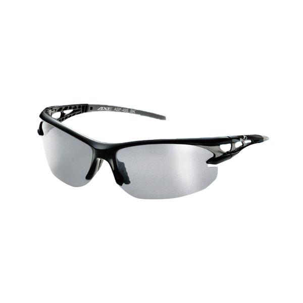 AXE(アックス) 非球面・偏光レンズサングラス ASP-495送料込!【代引・同梱・ラッピング不可】