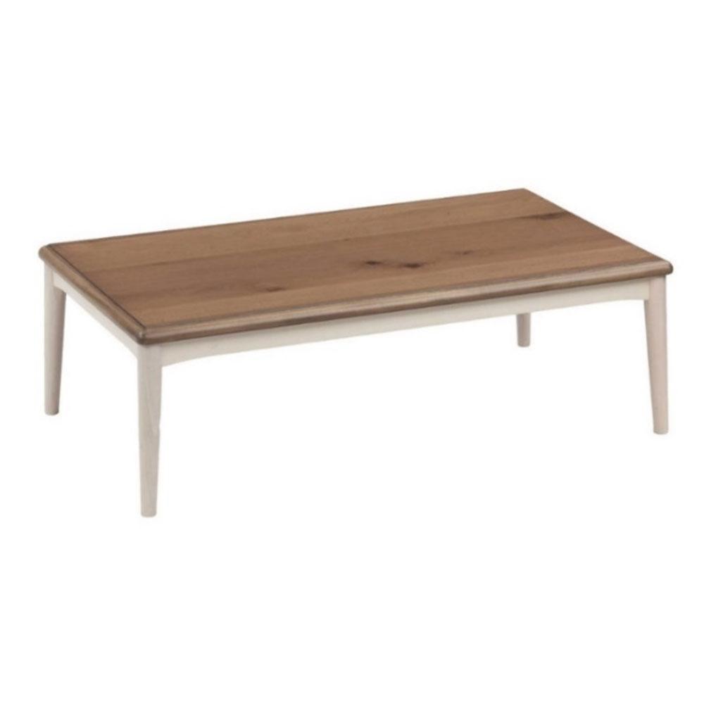 こたつテーブル エイミー 120 Q026送料込!【代引・同梱・ラッピング不可】