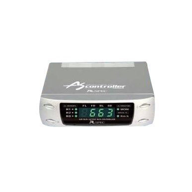 データシステム エアサス&アクティブサスコントローラー  ASE663