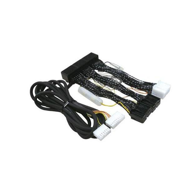 データシステム エアサスコントローラー専用ハーネス クラウンロイヤルハードトップ/セダン用 H-074R