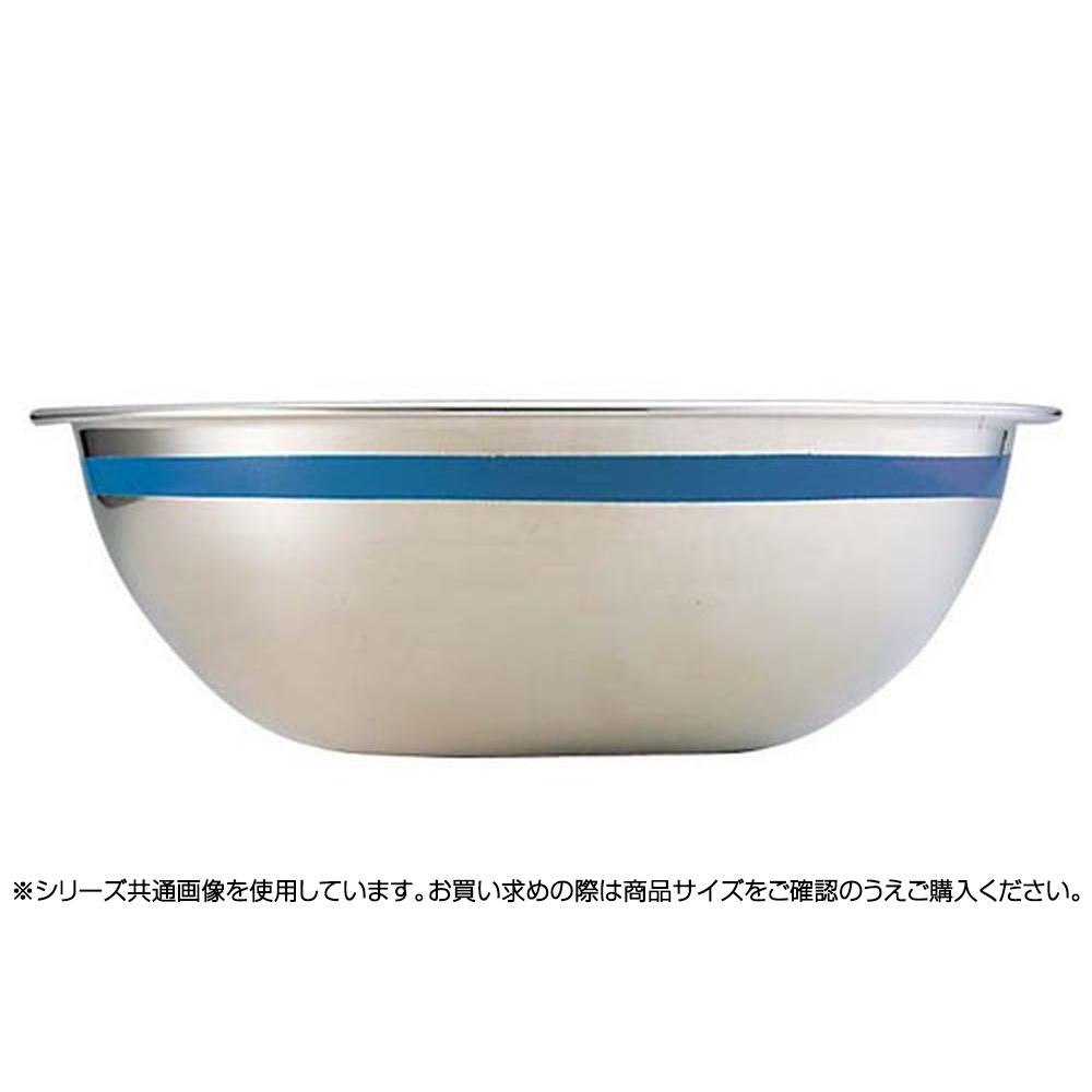 遠藤商事 TKG 18-8 カラーラインボール 45cm ブルー ABC8850 6-0236-0150