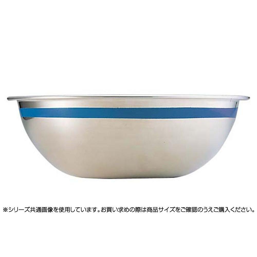 遠藤商事 TKG 18-8 カラーラインボール 50cm ブルー ABC8854 6-0236-0154