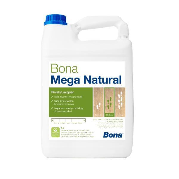 塗料 水性仕上剤 Bonaメガナチュラル ウルトラマット WT182820001送料込!【代引・同梱・ラッピング不可】