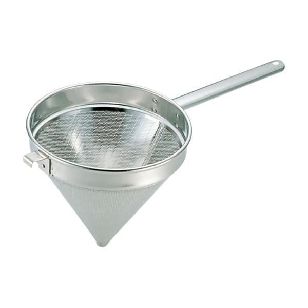 UK18-8スープこし 24cm 013040-004