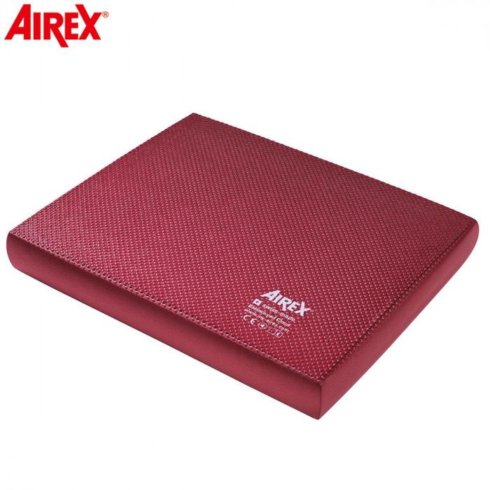 AIREX(R) エアレックス バランスパッド クラウド ルビーレッド AMB-CL送料込!【代引・同梱・ラッピング不可】