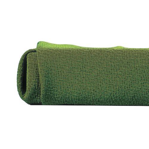 山田繊維 風呂敷(ふろしき) 二巾 正絹うずらちりめん 色の彩時記 利休リキュウ 30613-223