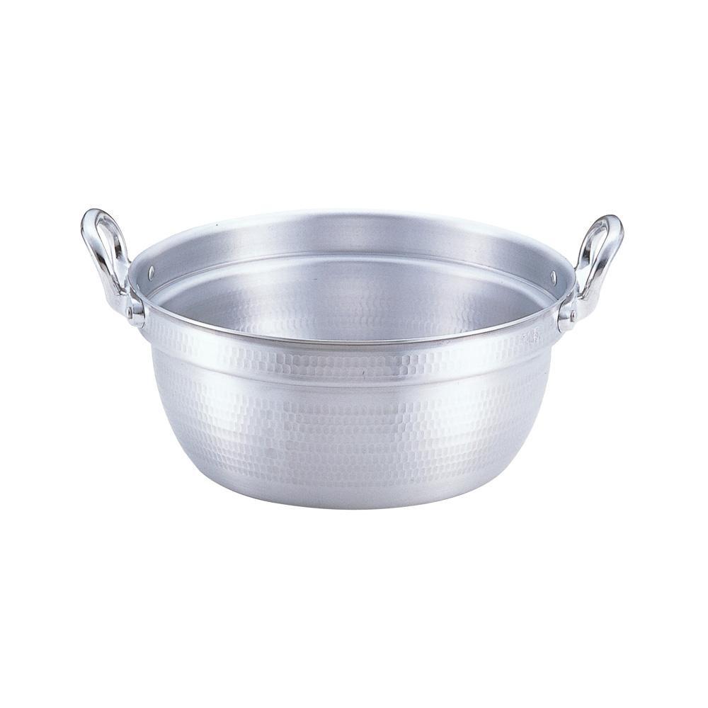 EBM アルミ 打出 料理鍋 36cm 6174600