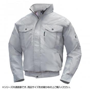 NA-1111 Nクールウェア (服 L) シルバー チタン エリポケ 8211829