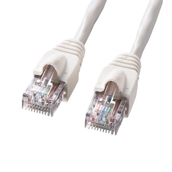 サンワサプライ UTPエンハンスドカテゴリ5ハイグレード単線ケーブル 70m KB-10T5-70N