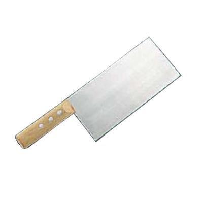陳枝記 ディムサムナイフ20.5cm(拍皮包丁) 438102