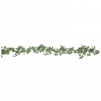 アーティフィシャルフラワー フロストミニグレープガーランド フロスト/グリーン 12本セット FD4701送料込!【代引・同梱・ラッピング不可】
