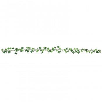 アーティフィシャルフラワー ミニオランダアイビーガーランド グリーン/ホワイト 12本セット FD5099送料込!【代引・同梱・ラッピング不可】