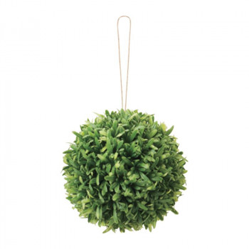 観葉物 グラスボール(L) グリーン 6ヶセット T0291 アレンジメント送料込!【代引・同梱・ラッピング不可】