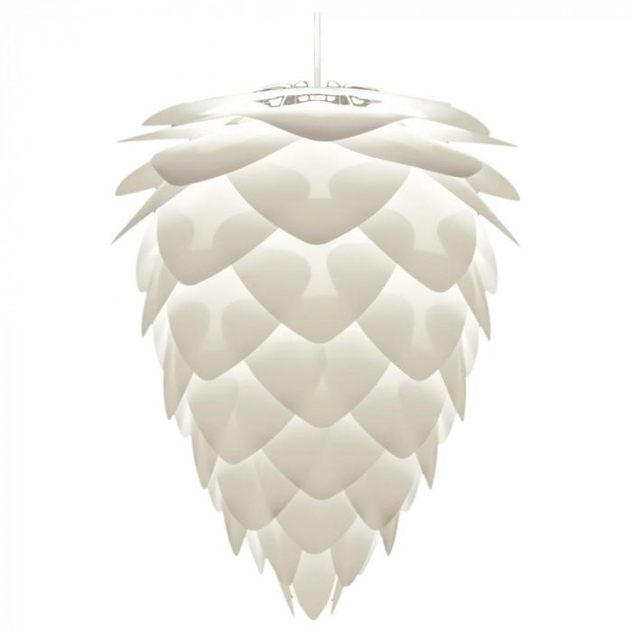 ELUX(エルックス) UMAGE(ウメイ) Conia 1灯ペンダント ホワイトコード 02017-WH