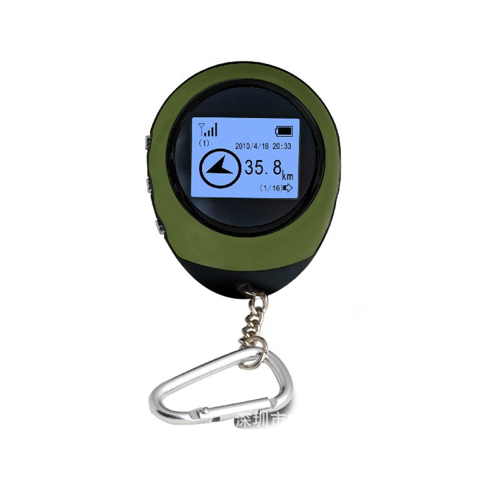 簡単操作 GPSナビゲーター DL-80814