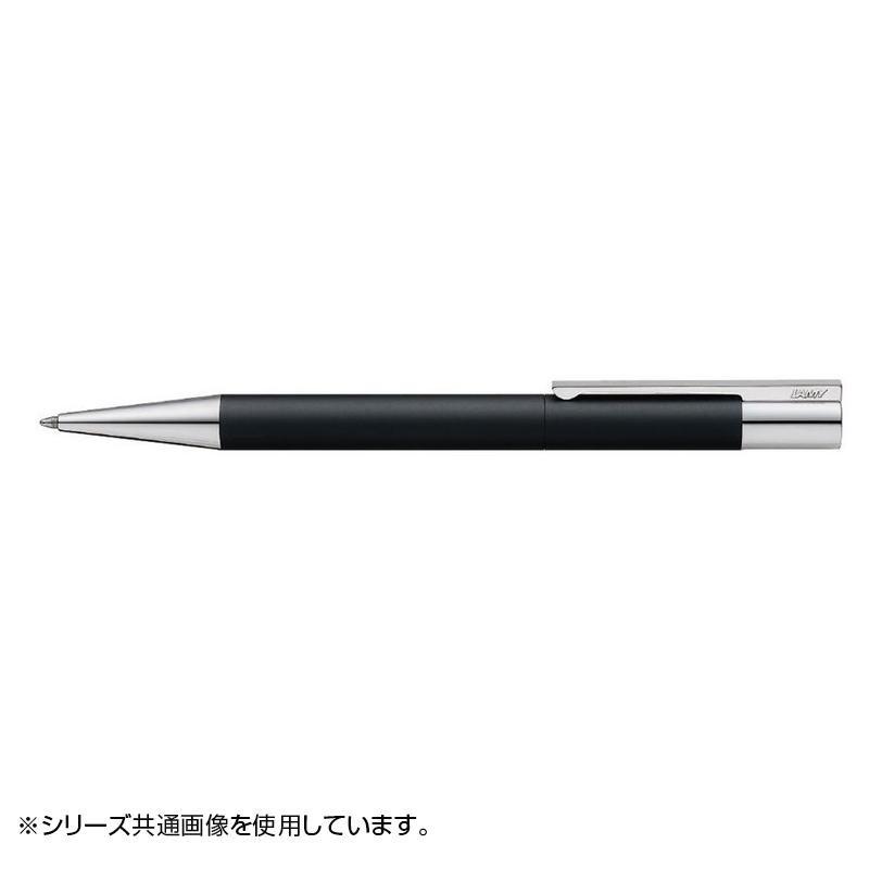 スカラ マットブラック ボールペン L280