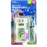 HTDC130240V21075W 全世界対応変圧器(トランス式) プラグA