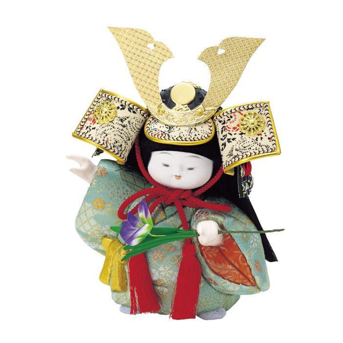 01-003 木目込み人形 あっちゃん セット