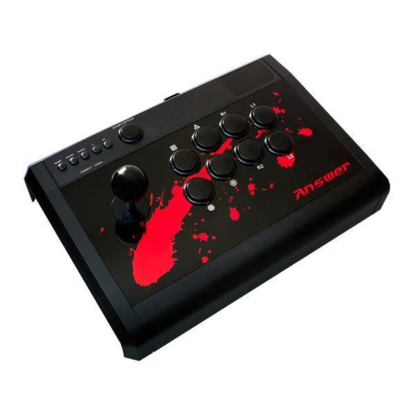 PS4/PS3用 アーケードスティックPro ANS-PF054