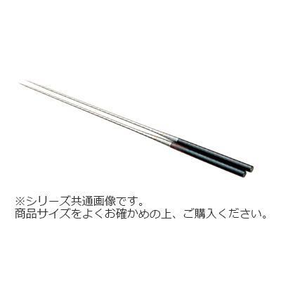 黒檀柄盛箸 21cm 035002-004