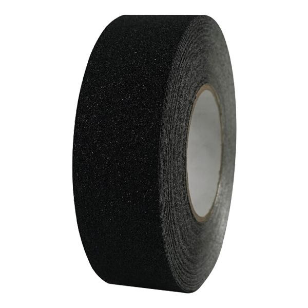 アルミ滑り止めテープ 黒 50mm x 18m 14451