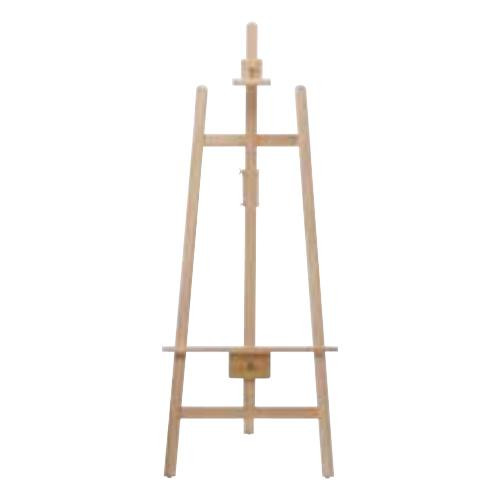 ARTE(アルテ) 木製イーゼル H ナチュラル EA-H150N【代引・同梱・ラッピング不可】