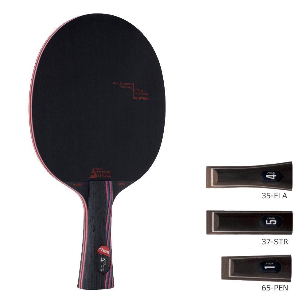 1039 卓球ラケット ハイブリッドウッドNCT