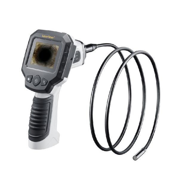 Laserliner ウマレックス 工業用内視鏡 ビデオスコープHOME