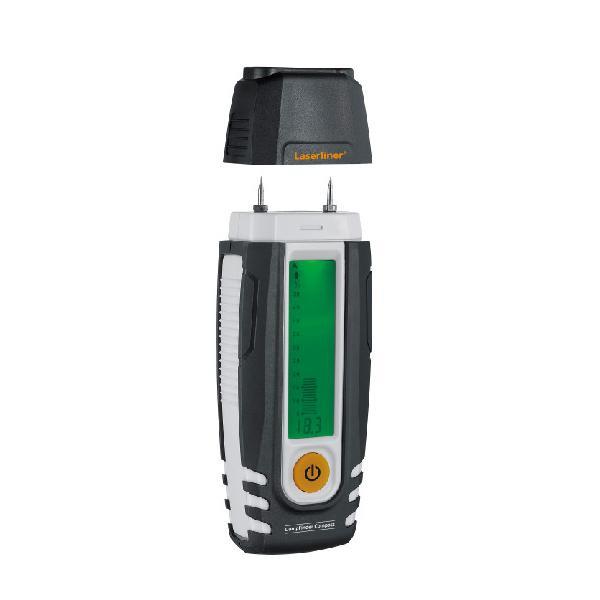 Laserliner ウマレックス 水分計 ダンプファインダーコンパクト