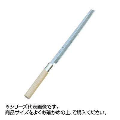 一誠 和包丁 白鋼 蛸引 240mm 002004-001