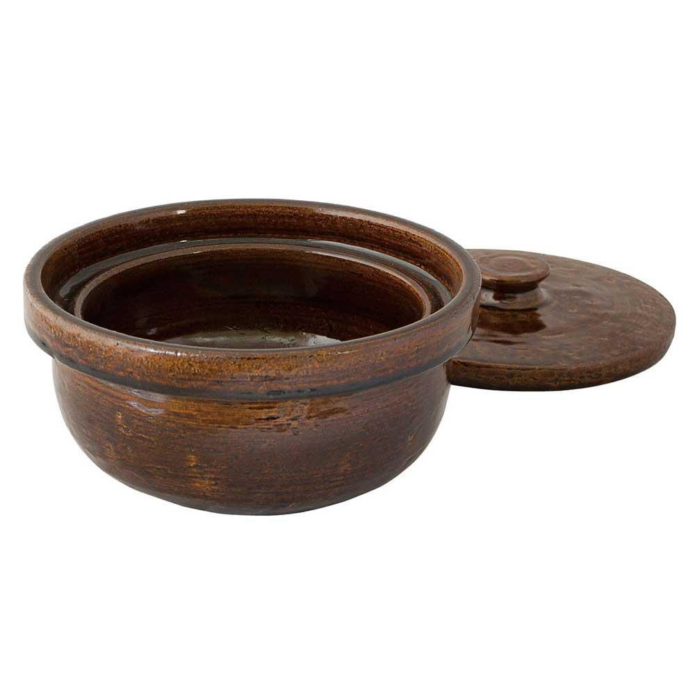 長谷園 ロースト土鍋 15803