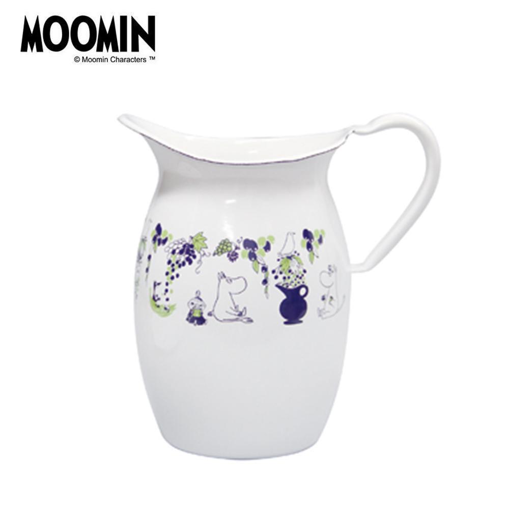 MOOMIN(ムーミン) ピッチャー 1700cc 65211