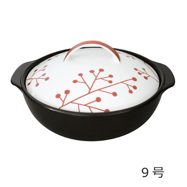 9号サーマテックIH土鍋 グレーヌ・ミニョン 7223-0220