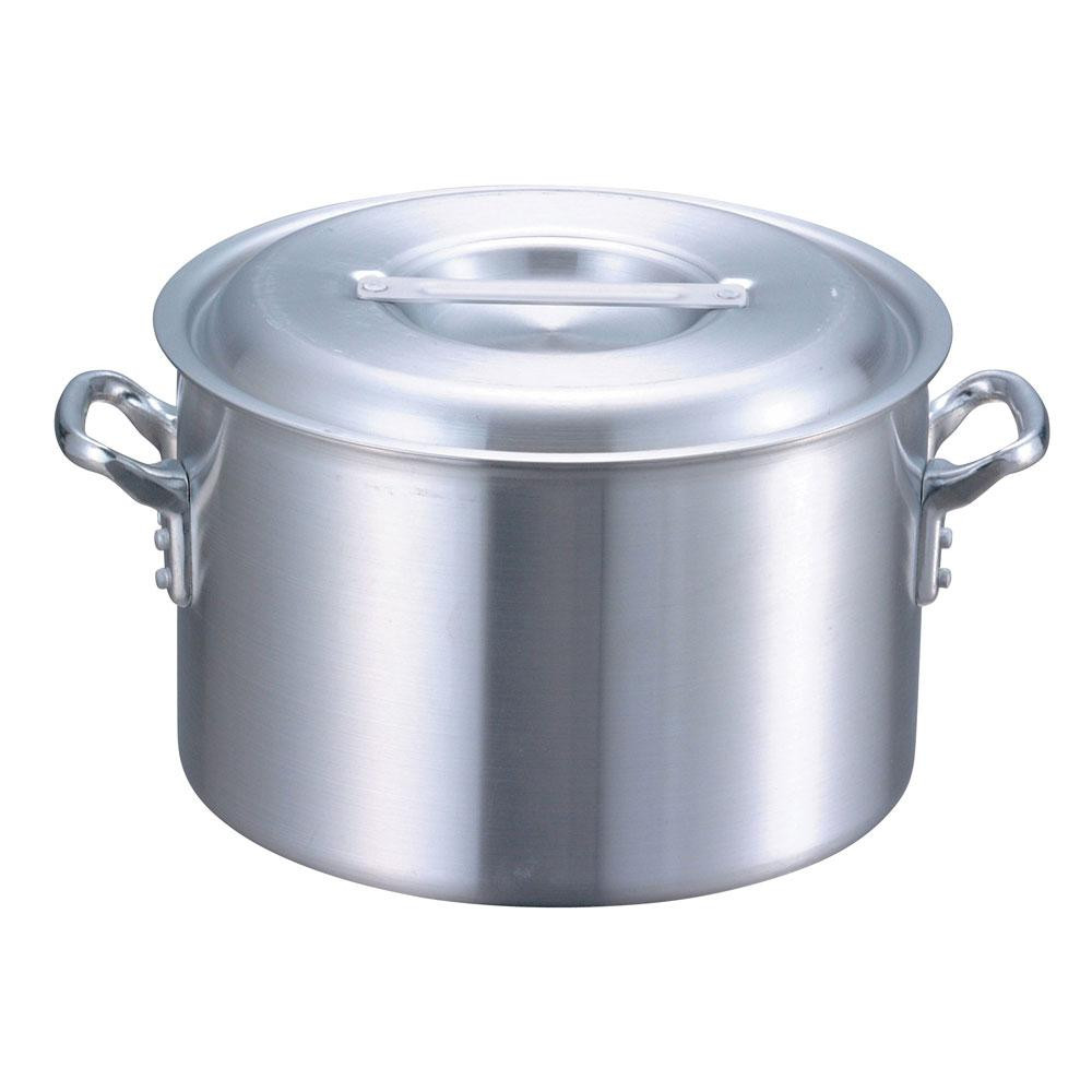 EBM アルミ プロシェフ IH 半寸胴鍋(目盛付)21cm 8106700