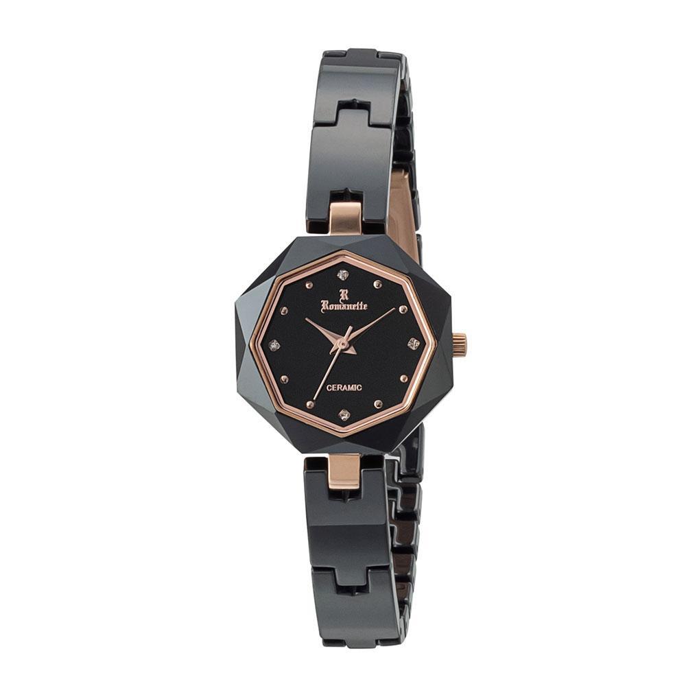ROMANETTE(ロマネッティ) レディース 腕時計 RE-3532L-04