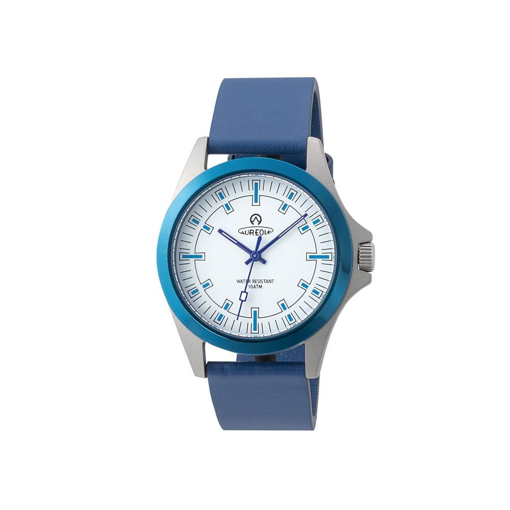 AUREOLE(オレオール) スポーツ メンズ 腕時計 SW-616M-03