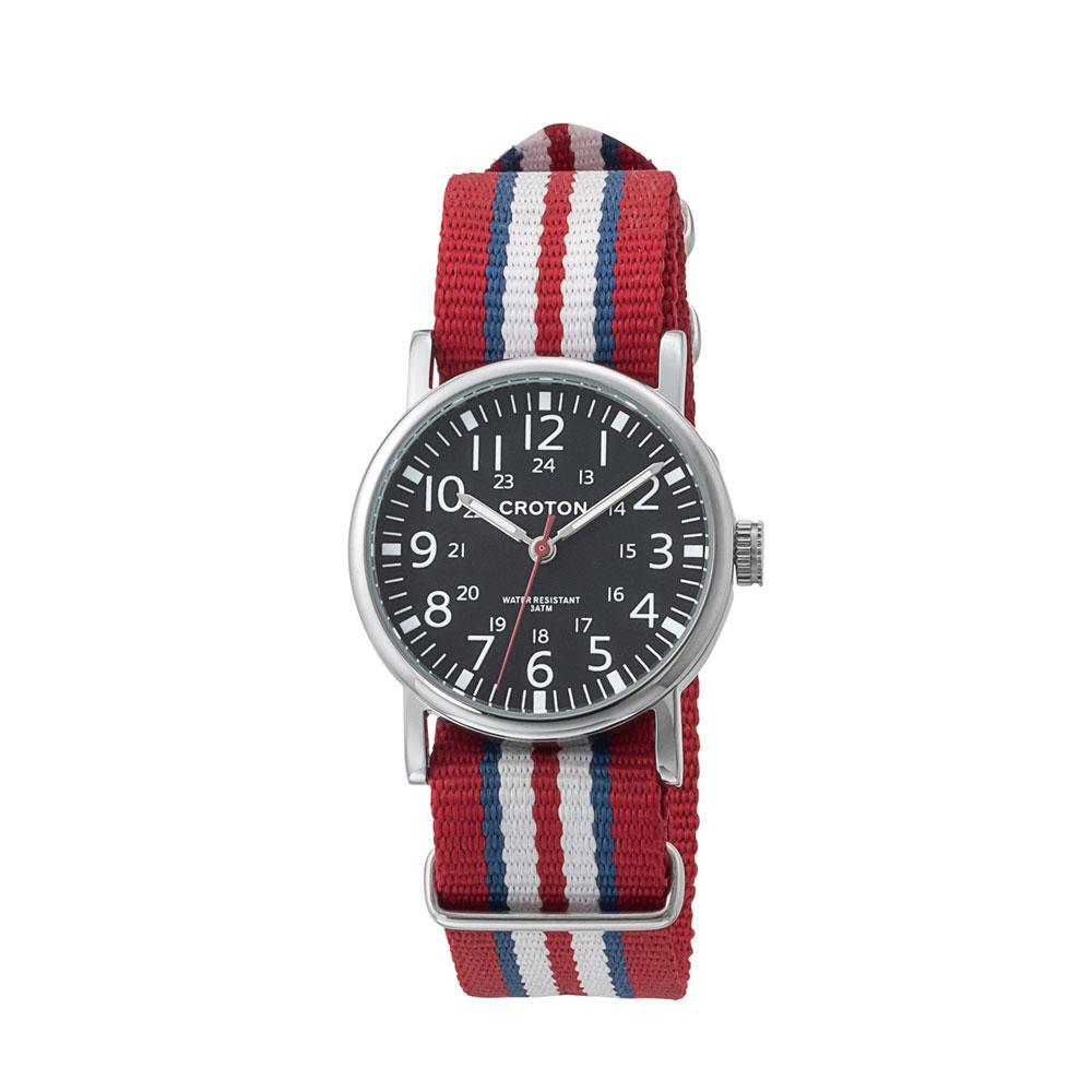 CROTON(クロトン) メンズ 腕時計 RT-173M-01