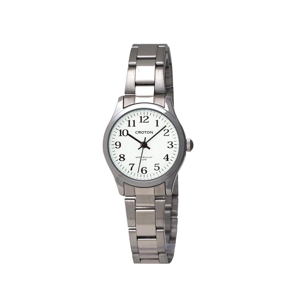 CROTON(クロトン) 日本製 レディース 腕時計 RT-168L-F