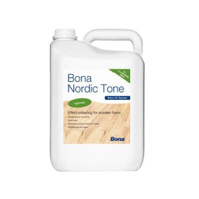 自然塗料 クラフトオイル専用下処理剤 Bonaノルディックトーン WX700020001送料込!【代引・同梱・ラッピング不可】