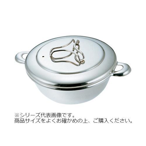 プロデンジしゃぶしゃぶ鍋 SUS444 20cm 012290-001