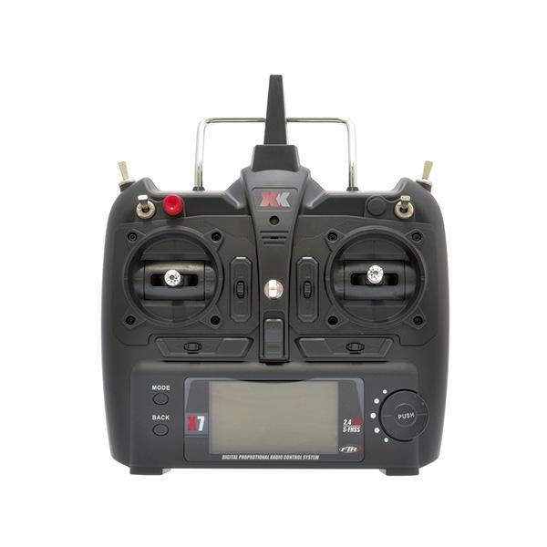 ハイテック エックスケー X251/A1200用 X7 送信機 XKX7-001