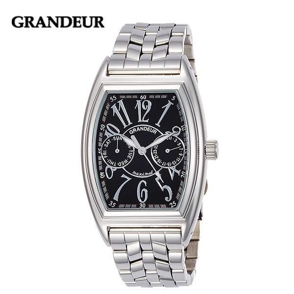 GRANDEUR 腕時計 GSX010W3