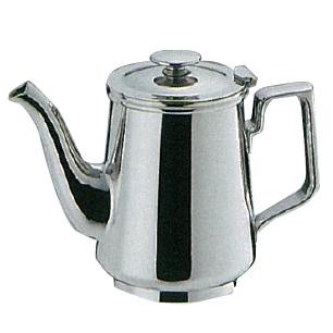 C型コーヒーポット 2人用 320cc 2211-0207
