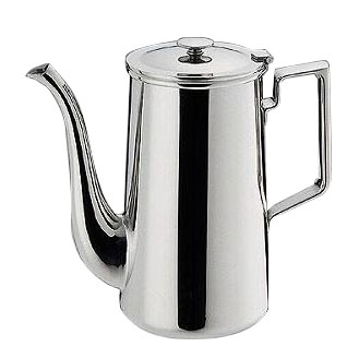 C型コーヒーポット 8人用 1730cc 2211-0803