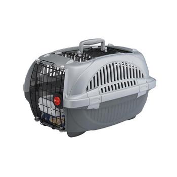 ファープラスト アトラスDX 20 オープン 犬・猫用キャリー(色おまかせ) 73040899【代引・同梱・ラッピング不可】【北海道・離島・沖縄は送料別】