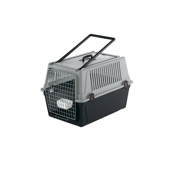 ferplast(ファープラスト) 中型犬用キャリー Atlas40(アトラス40) 73011021【代引・同梱・ラッピング不可】
