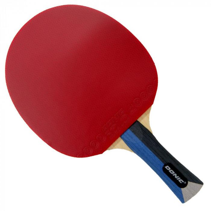 DONIC 卓球ラケット DONIC ブレイザーFL ソロ1.8 2枚貼り合わせセット IL024送料込!【代引・同梱・ラッピング不可】